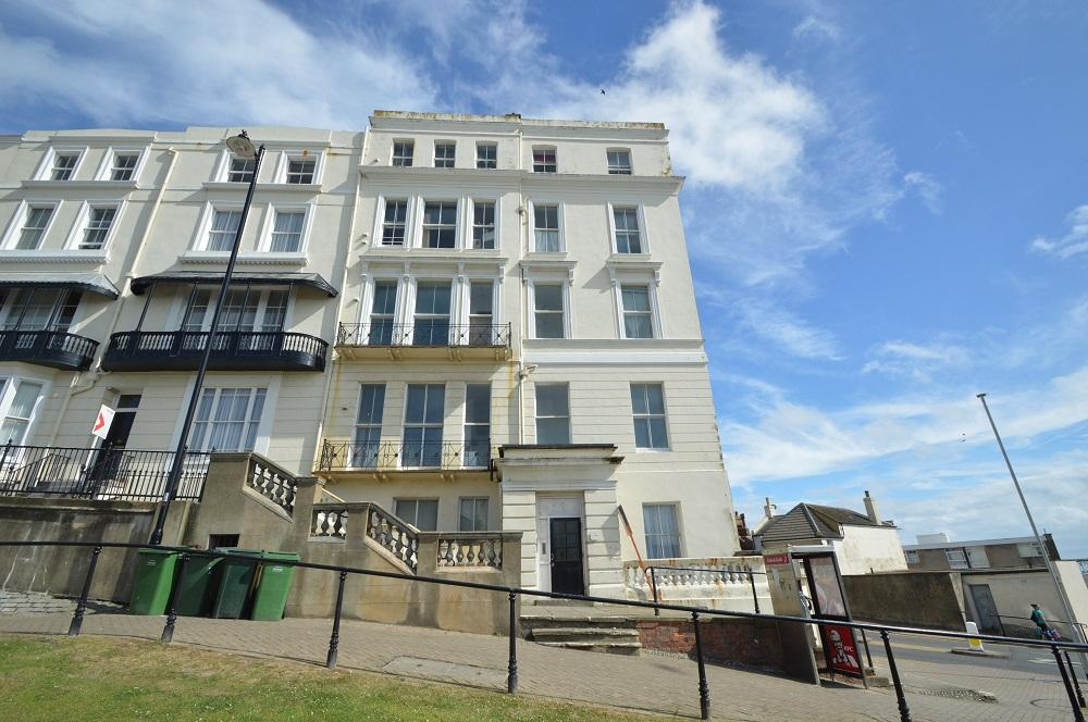 Wellington Square, Hastings, East Sussex, TN34 1PB