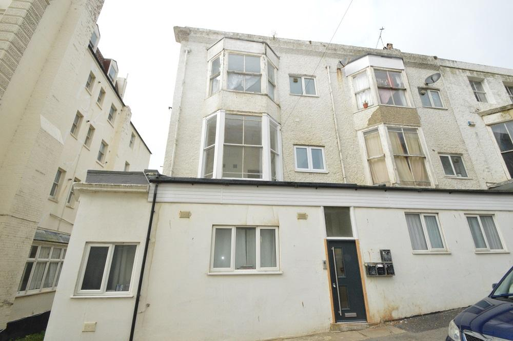 Sussex Road, St Leonards on Sea, East Sussex, TN38 0BS