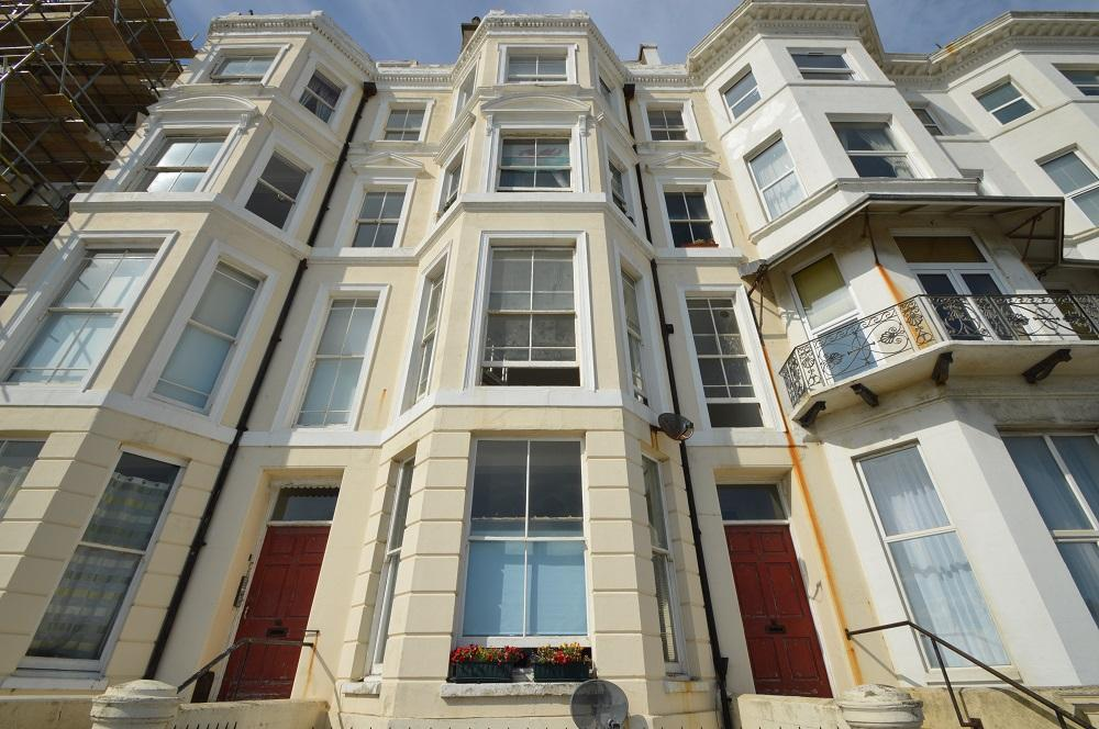Eversfield Place, St Leonards on Sea, East Sussex, TN37 6DB
