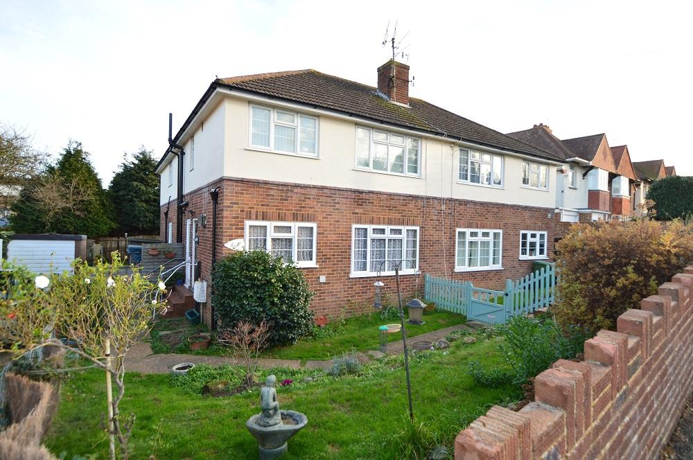 Downlands Avenue, Bexhill on Sea, East Sussex, TN39 3PL