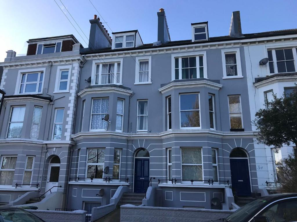 Magdalen Road, St. Leonards-On-Sea, TN37 6ET