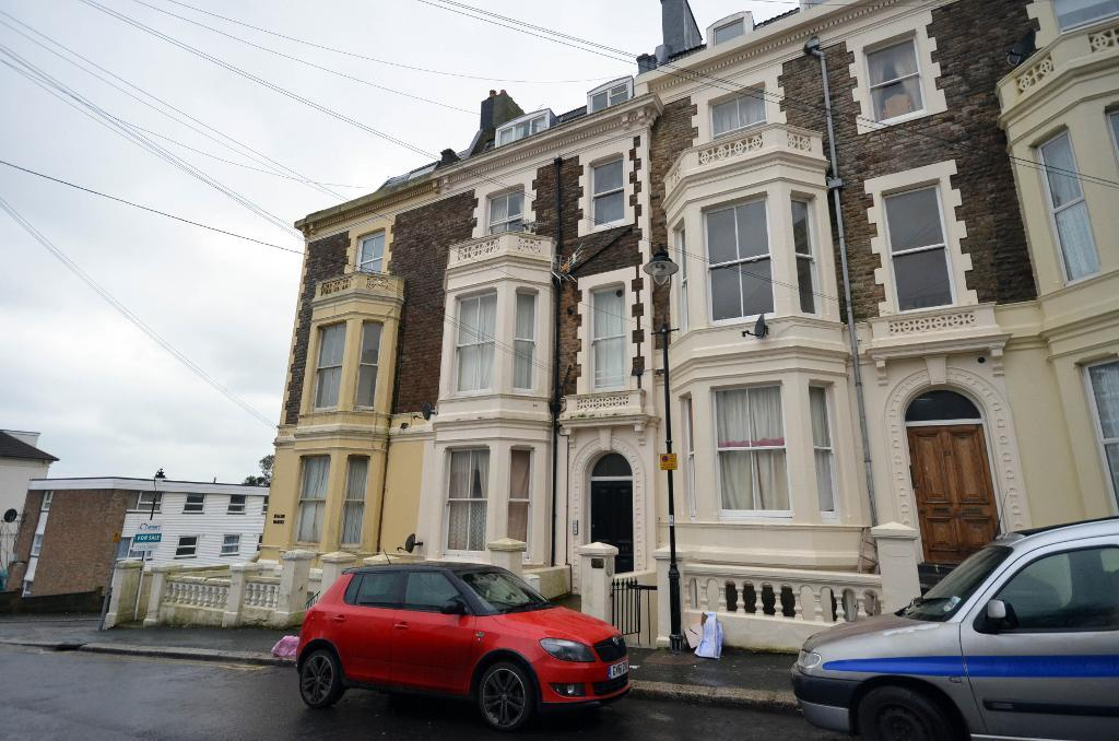 Church Road, St Leonards on sea, East Sussex, TN37 6HB