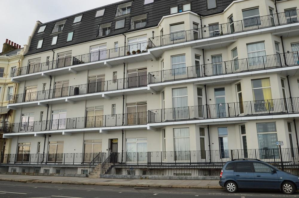 Eversfield Place, St Leonards on Sea, East Sussex, tn37 6qp