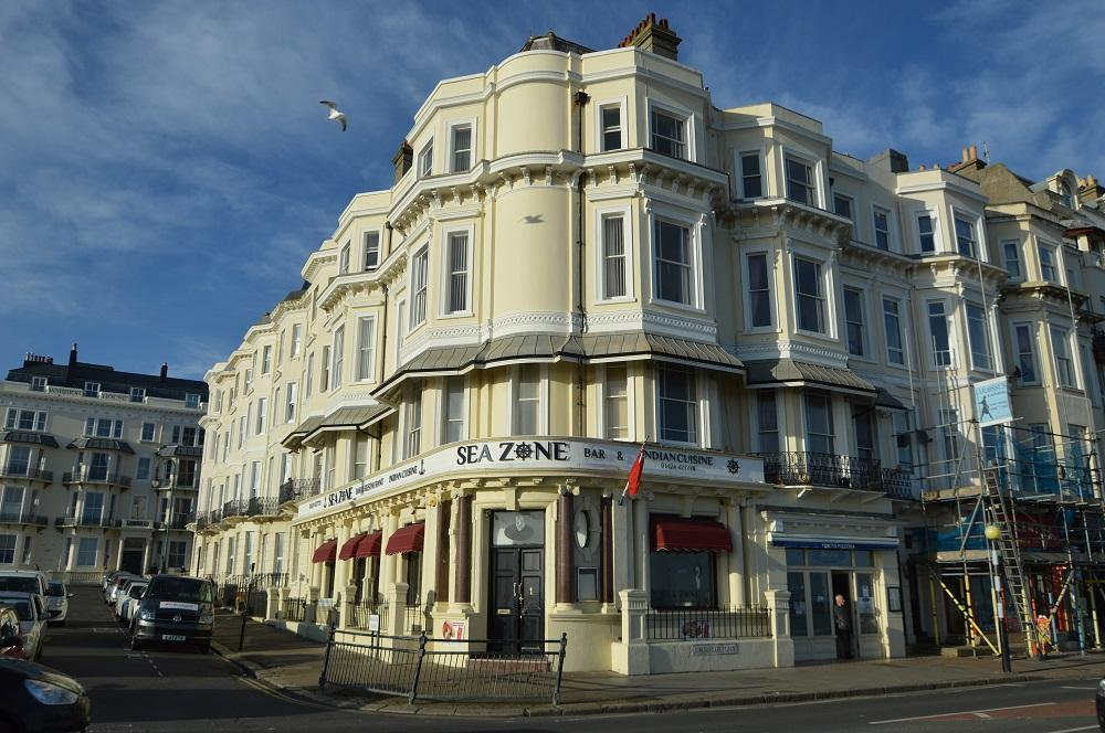 Eversfield Place, St. Leonards-on-Sea, East Sussex, TN37 6BY