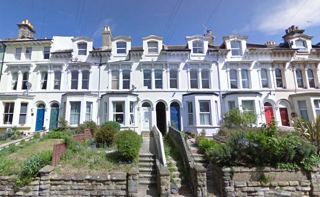 St Helens Road, Hastings, East Sussex, TN34 2LG