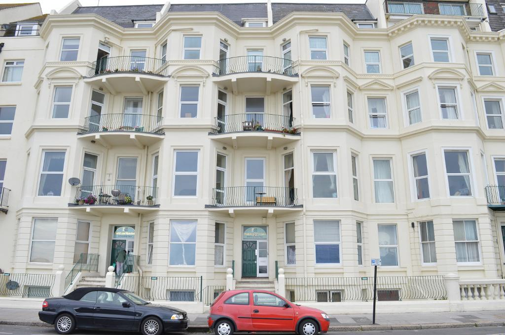 Eversfield Place, St Leonards on sea, TN37 6DB
