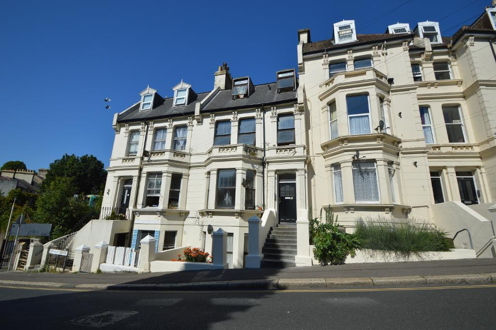 Corwallis Terrace, Hastings, East Sussex, TN34 1EB