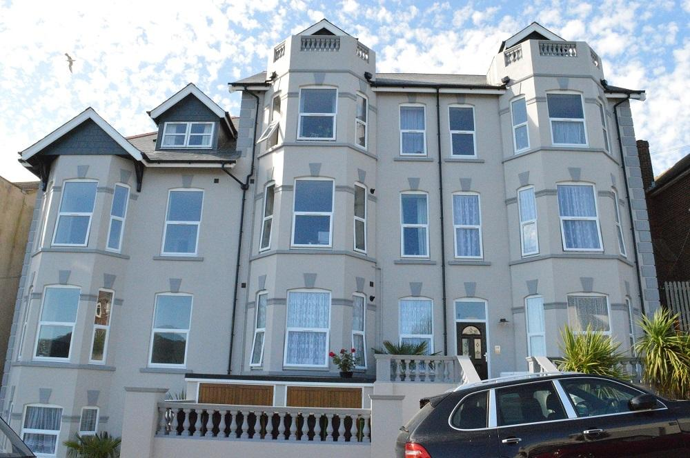 Ashburnham Road, Hastings, East Sussex, TN35 5JN