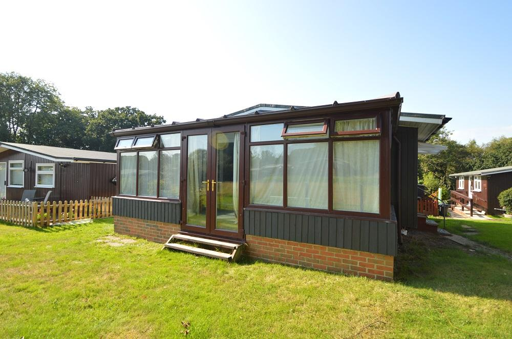 High Beech Chalet Park, St Leonards on Sea, East Sussex, TN37 7BS