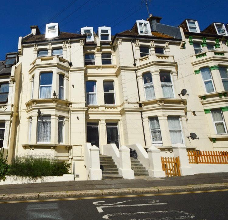 Cornwallis Terrace, Hastings, East Sussex, TN34 1EB