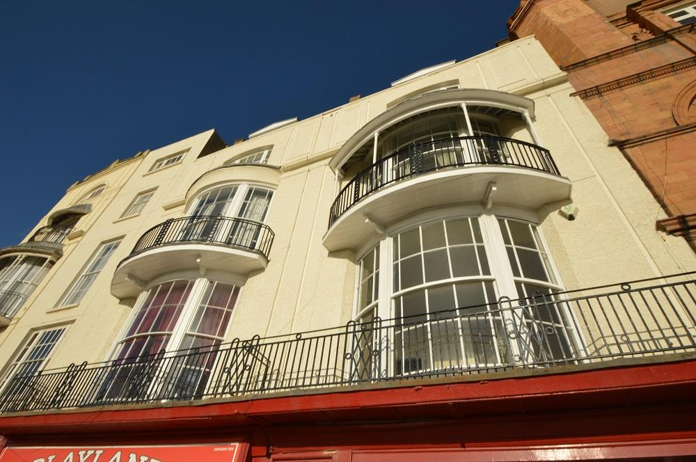 Pelham Place, Hastings, East Sussex, TN34 3AD