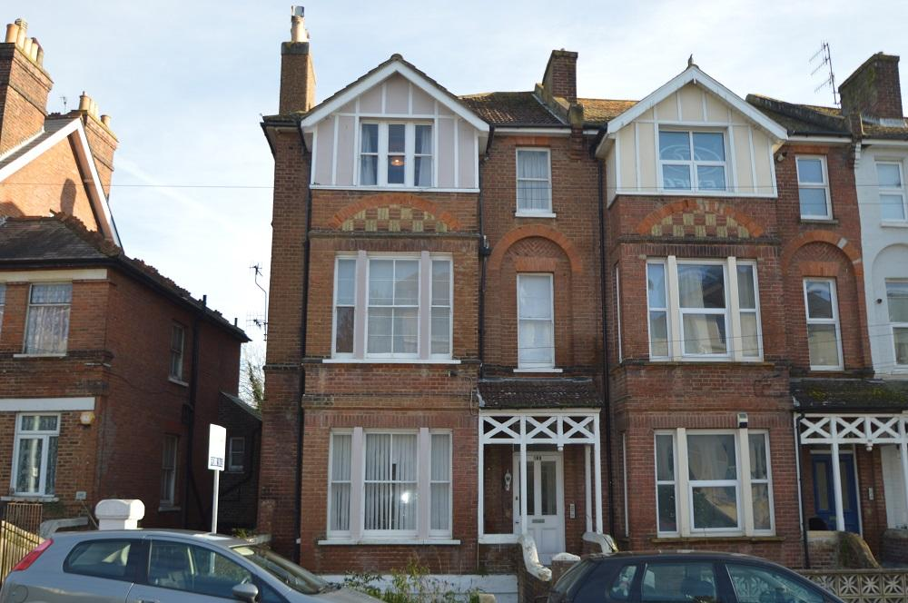 London Road, St Leonards On Sea, TN37 6LS